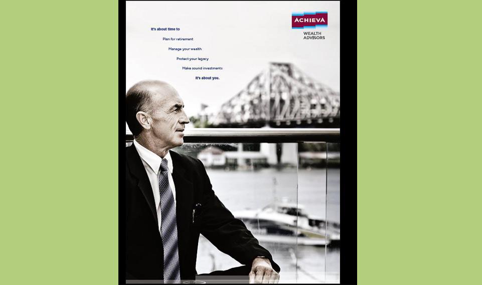 Achieva Wealth Advisors Brochure