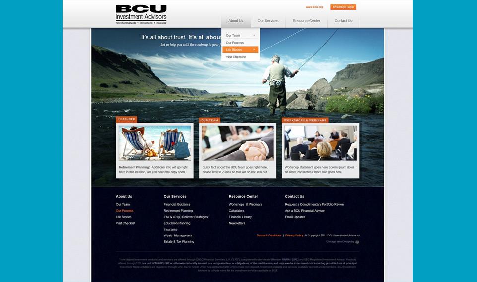 BCU Home Page